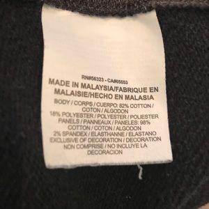 Nike Tops - Nike Sportswear Crop Sweatshirt Women's Large